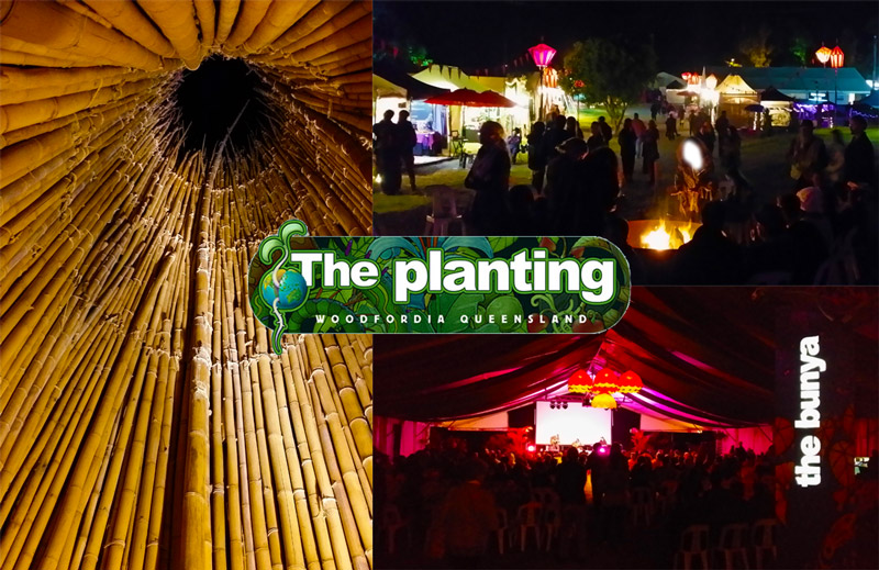 The Planting Festival