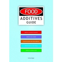 Guide - Food Additives Guide