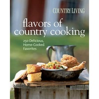 Flavors of Country Cooking