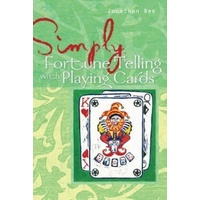 Simply Fortune Telling with Playing Cards