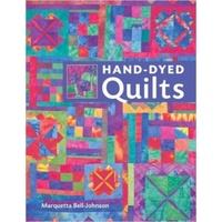 Hand-Dyed Quilts