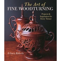 Art of Fine Woodturning