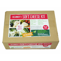 Soft Cheese Kit