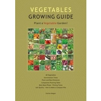 Guide - Vegetable Growing Guide