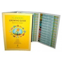 Guide - Flowers Growing Guide