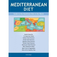 Guide - Mediterranean Diet