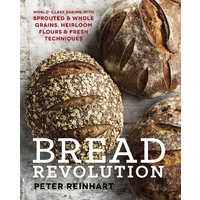 Book - Bread Revolution