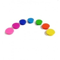 My Lil Pouch Silicone Spare Ice Pop Lids - Pack of 4