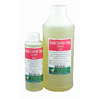 Liquid Castile Soap, Unscented