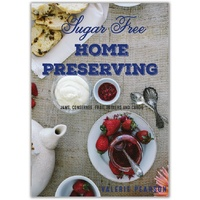 Sugar Free Home Preserving