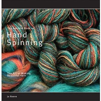 The Ashford Book of Hand Spinning
