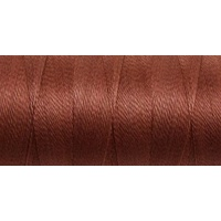 Mercerised Cotton 5/2 - Friar Brown 200g