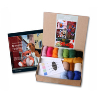 Ashford Needle Felting Starter Kit
