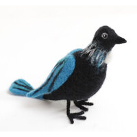 Needle Felting Kit - Tui