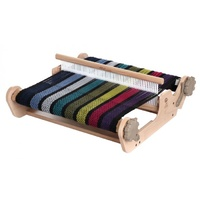 SampleIT Loom 40cm with double heddle sides
