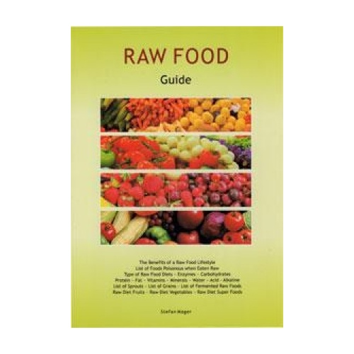 Guide - Raw Food Guide