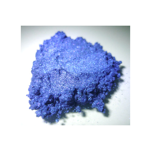 Magic Blue Mica - 20 grams