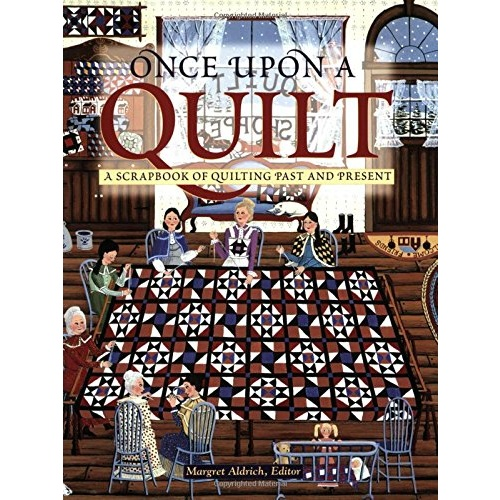 Once Upon a Quilt