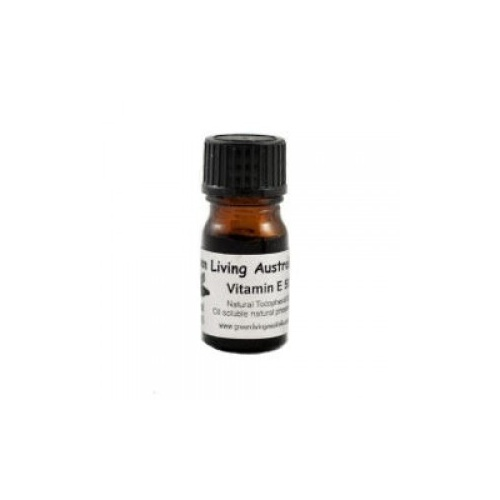 Vitamin E (Natural Tocopherol 50) - 5 ml
