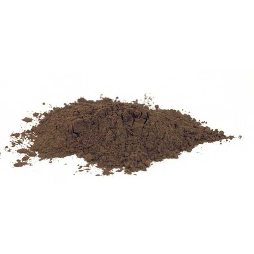 Black Walnut Hull Powder - 50 grams