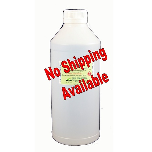 Ethanol - 1 L  - Pick up only