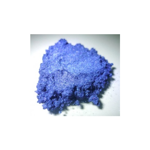 Magic Blue Mica