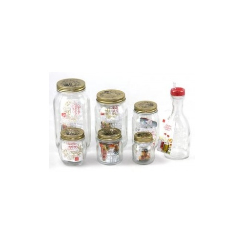 Quattro Stagioni Perserving Jar 300ml