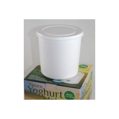 Yoghurt Container Insert with Lid - 2 litre