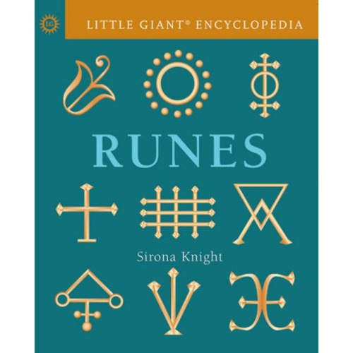 Little Giant Encyclopedia - Runes