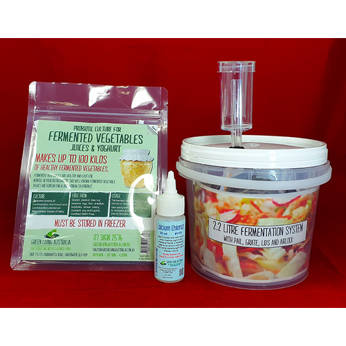 Fermentation Bundle