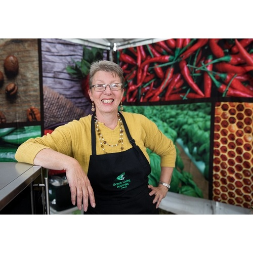 Gut Health & Fermentation Seminar - Wednesday 24 July - 6pm - with Valerie Pearson, DIAA
