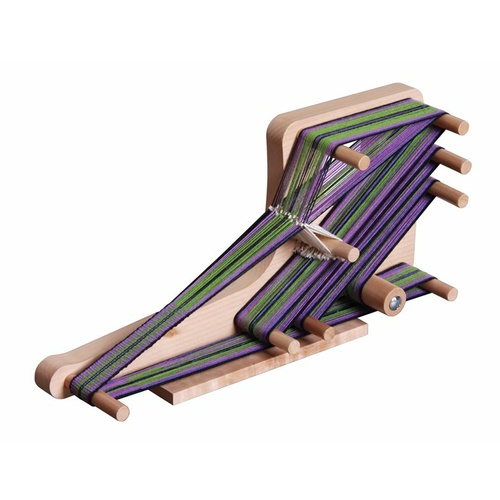 Inklette Loom including Shuttle - Warp 1.8 metres