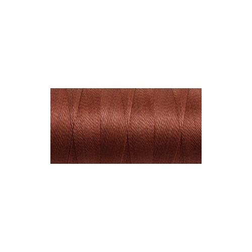 Mercerised Cotton 10/2 - Friar Brown 200g