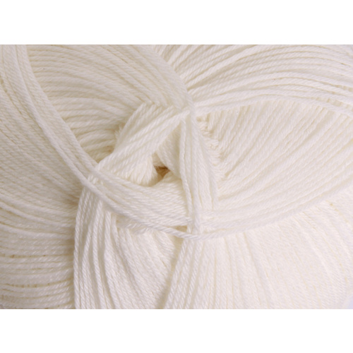 Mackenzie 4 Ply Optical White