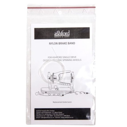 Nylon Brake Band  1pc