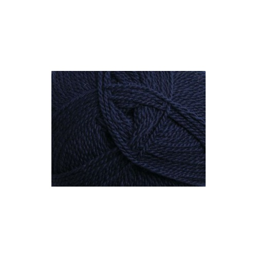 8 Ply Tekapo Yarn - Midnight Blue - 100g (200m)