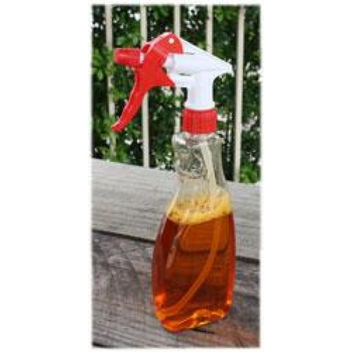 Pump Pack Spray Bottle - 500 ml